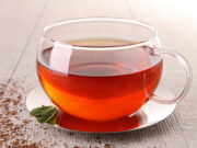Bienfaits du thé Detox