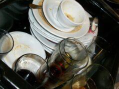 liquide vaisselle savon noir