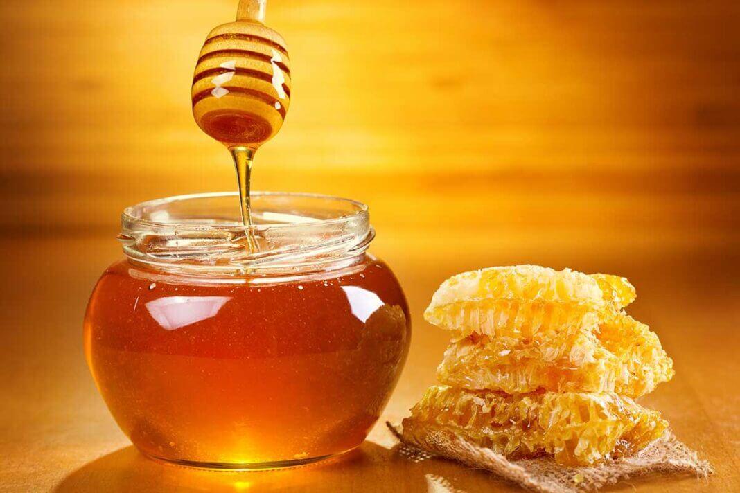bienfaits naturels du miel