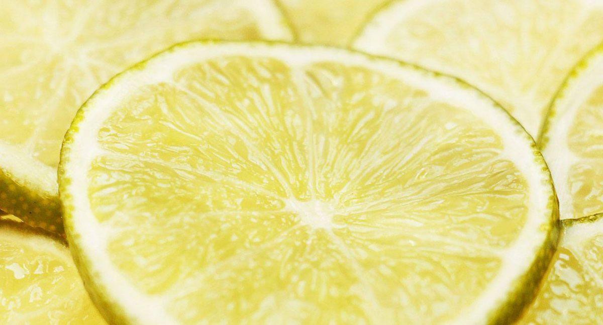 vertus naturelles du citron