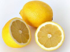 vertus du citron