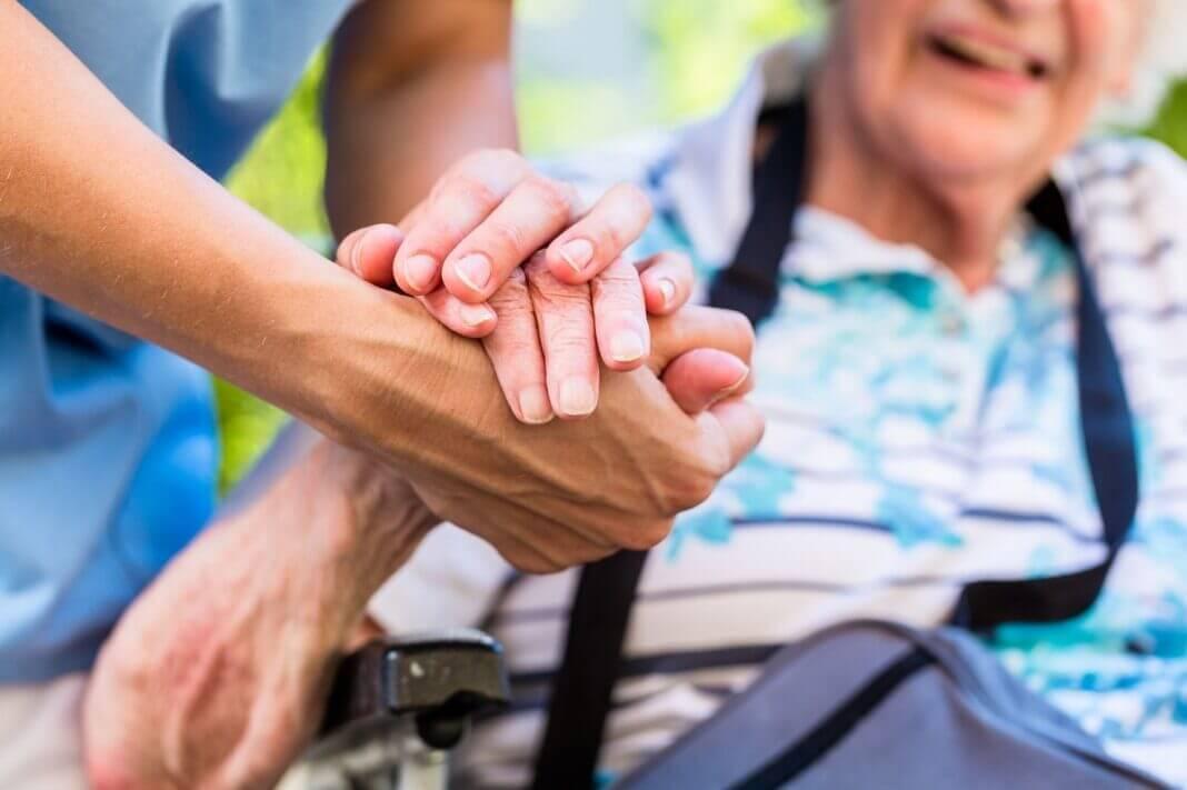 aider nos parents âgés