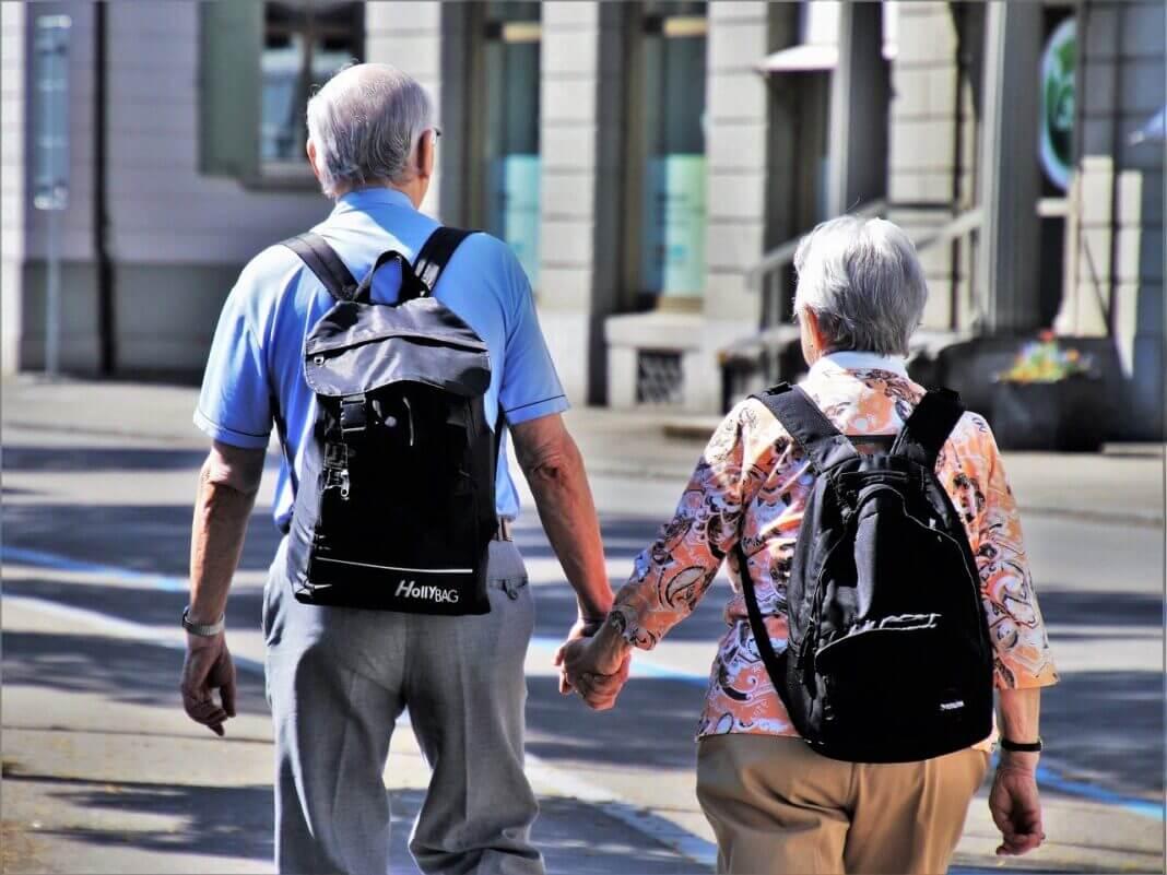 Mutuelle pour senior