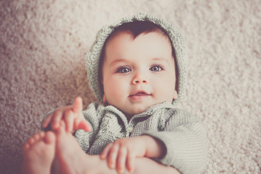 faire garder son bébé à Paris