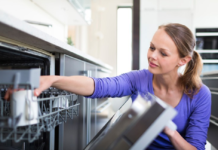 éliminer les mauvaises odeurs du lave-vaisselle
